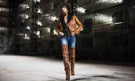 Shoes & Bags Blog: объект желания — сапоги с показа Yves Saint Laurent