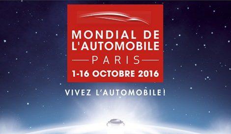 Авто с Яном Коомансом: что посмотреть на Парижском автосалоне