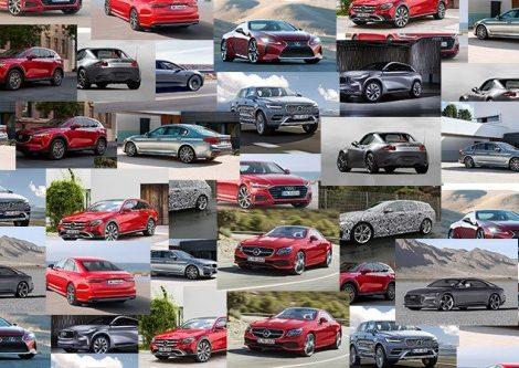 Авто с Яном Коомансом: 13 машин, которые мы с нетерпением ждем в этом году