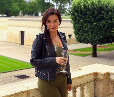 #postatravelnotes Виктория Сощенко о том, можно ли верить рейтингу Premier Grand Cru и почему нужно пробовать только взрослое вино?