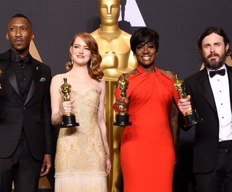 Что имел в виду «Оскар»: 9 тенденций самой скандальной церемонии
