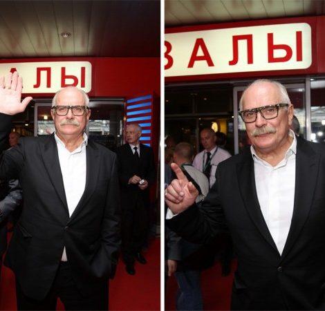Светская хроника: Церемония открытия 34 ММКФ глазами актрисы Анастасии Макеевой