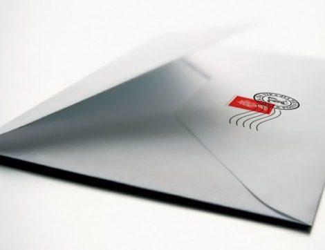 Posta da VIP – очень важные письма