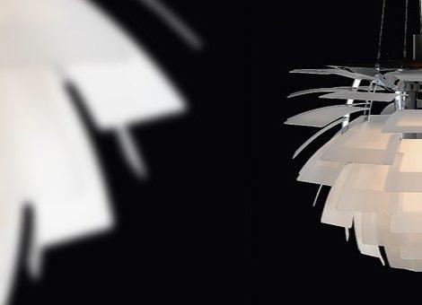 Shopping: светильники «Артишоки»