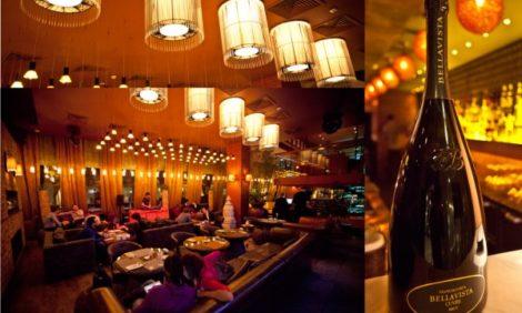 Nightlife: Bamboo бар