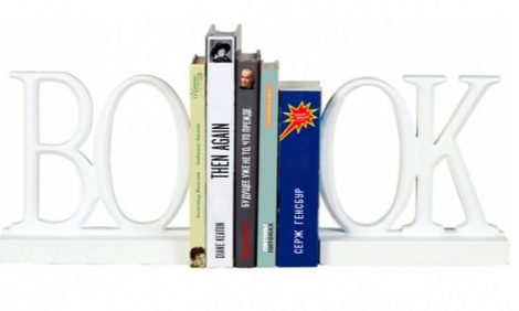 Книги: новинки декабря