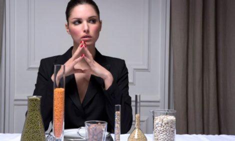Health&Food: как меньше есть