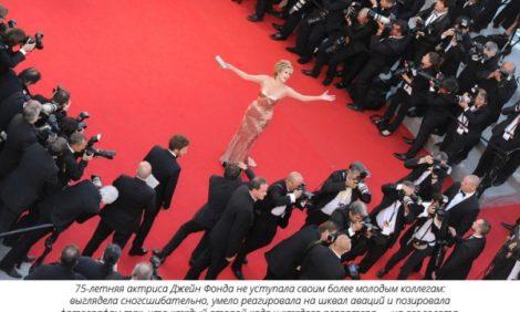 Выбор Posta da VIP: Лучшие фотографии с церемонии открытия 65-го международного Каннского кинофестиваля