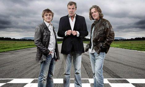 Авто с Яном Коомансом: захотим ли мы снова смотреть Top Gear?