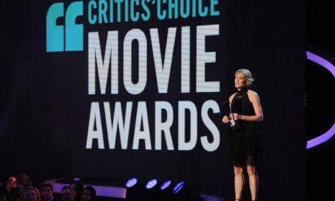 Новости: Церемония вручения наград — выбор критиков 2012