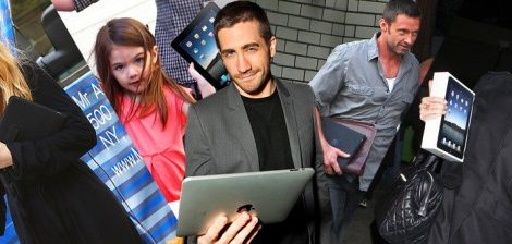 Дискуссия: За и против iPad