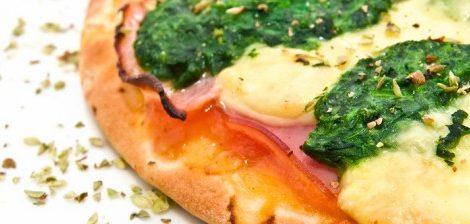 Доставка: итальянская кухня