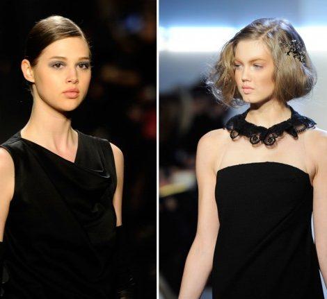 Рейтинг: лучшие beauty-образы Недели моды в Нью-Йорке