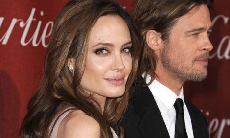 Образ дня: Анджелина Джоли