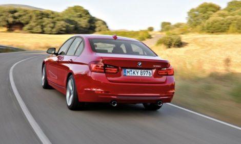 Новости: Презентация новой 3-й серии BMW