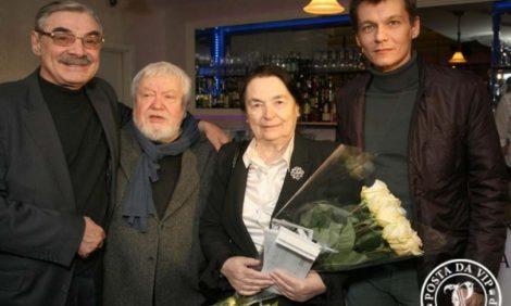 Юбилей: В Доме кино прошел вечер-посвящение Андрею Тарковскому