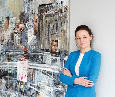 Эксклюзив Posta-Magazine: интервью с директором Музея русского импрессионизма Юлией Петровой