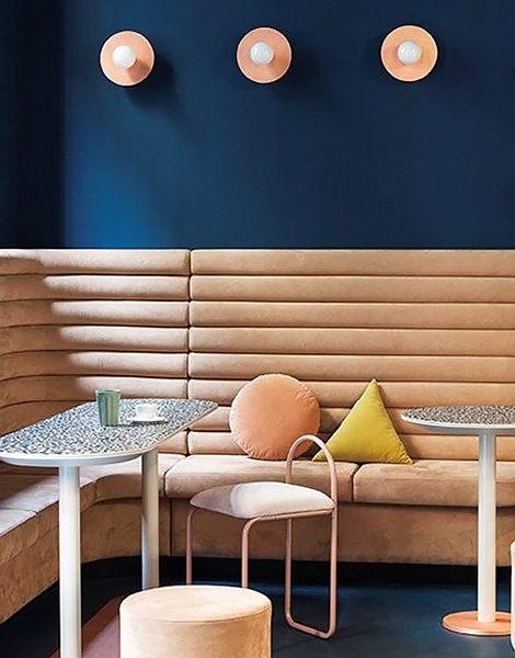 Milan Design Week 2019: где пьют кофе дизайнеры и художники?