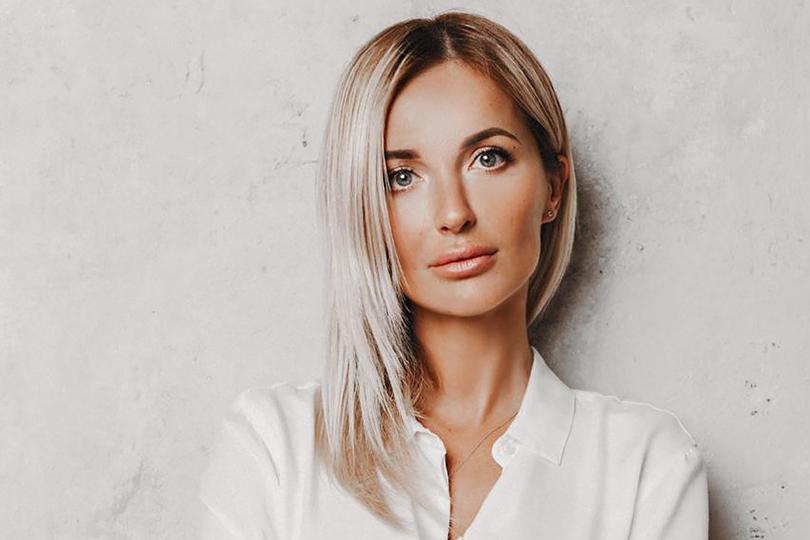 Елена Назарова — о создании бренда Mixit, экспансии в Азию и настоящем счастье