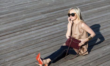 Style Lessons с Анастасией Мальцевой: капсульная коллекция MaltsevaStyle
