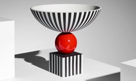 Дизайн & Декор. Объект желания: постмодернистский фарфор Ли Брума для Wedgwood