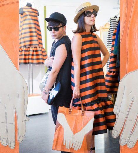 Vanity Fair с Марией Лобановой: Alexander Arutyunov — человек и бренд