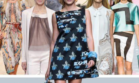 Неделя моды в Милане: избранное