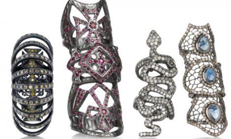 Jewellery & Design. Трудности выбора