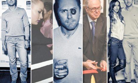 Celebrity Lifestyle с Константином Гайдаем: мой светский дневник
