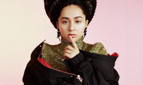 Музыка: Манижа и ее дебютный Manuscipt. Интервью с восходящей звездой