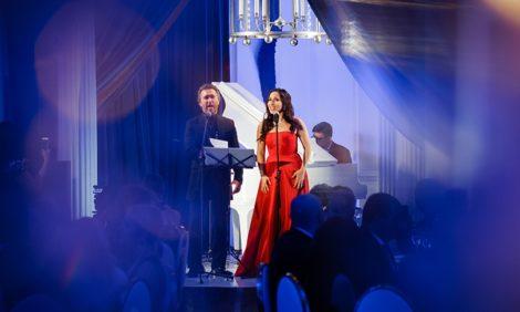 Закрытый светский прием Opera Night компании Premierpharm