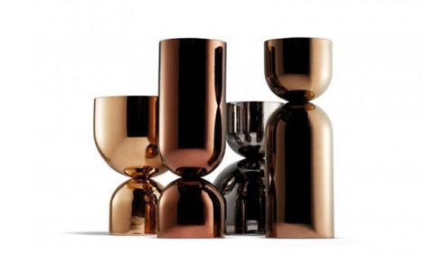 Design & Decor с Еленой Соловьевой: предметный дизайн, или Ты есть то, что тебя окружает