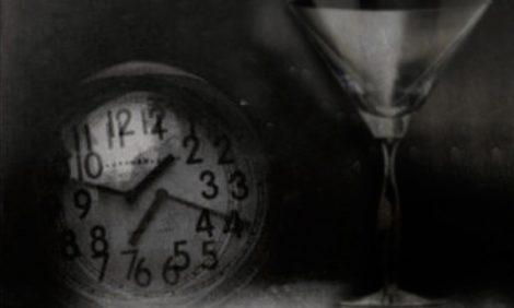 Insomnia & Martini:  как я 9 марта нарисовала свою первую «капсулу»
