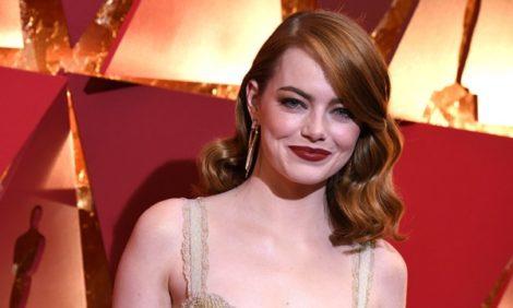 Oscars Special 2017: образы звезд на красной ковровой дорожке церемонии «Оскар»