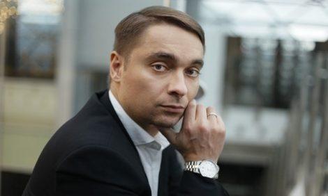 Men in Power: основатель клиники «Онкостоп», бизнесмен Павел Антонов
