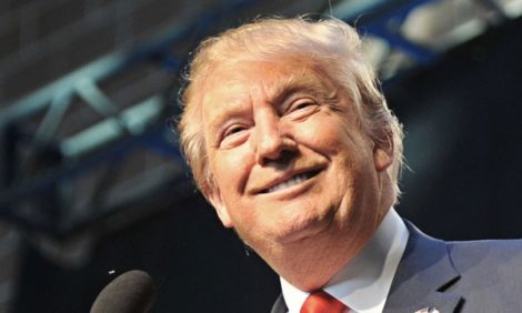 О чем говорят: большая победа Дональда Трампа