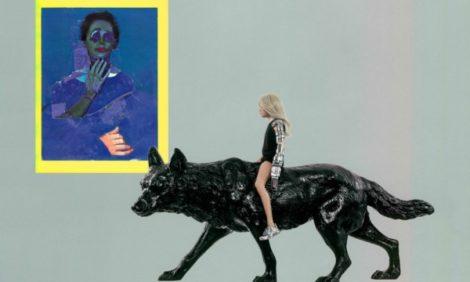 Родом из параллельной вселенной: в «Гараже» откроется выставка Андро Векуа