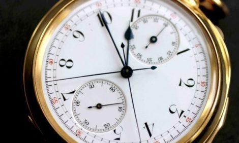 Карманные часы: скрытый статус