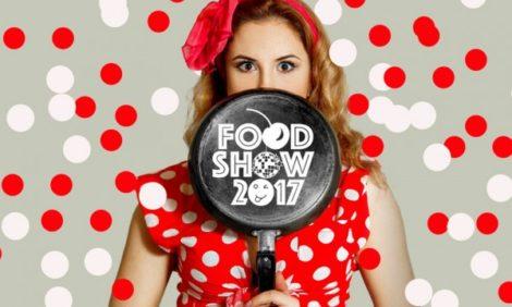 Гастрономический фестиваль Food Show 2017