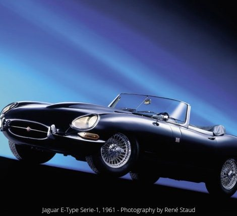 Jaguar построит спортивный автомобиль модели «F-type» к следующему году