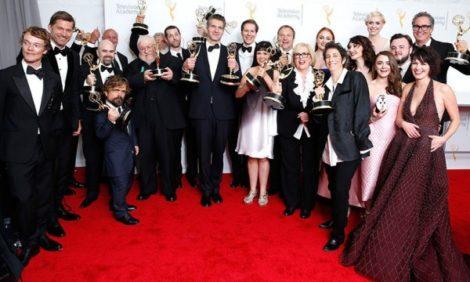 КиноТеатр: «Игры престолов» снова лучше всех