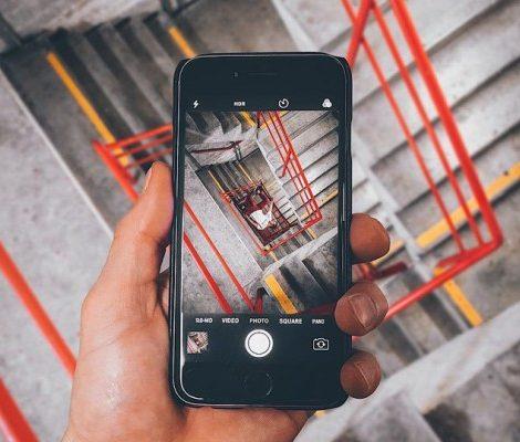 Глазами профессионала: как сделать крутые снимки для «Инстаграма»