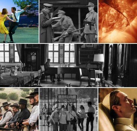 КиноТеатр: 13 самых ожидаемых фильмов Венецианского кинофестиваля