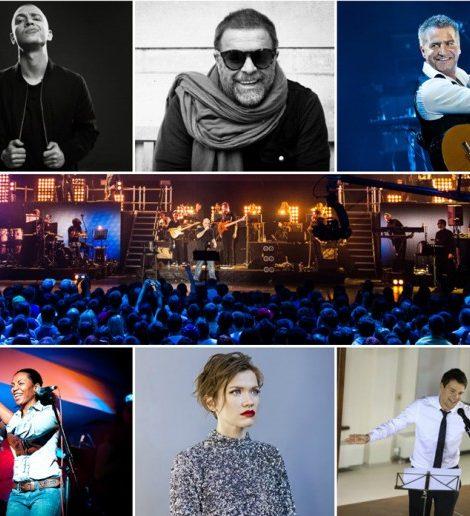 Лето в городе: семь лучших концертов июля в Москве