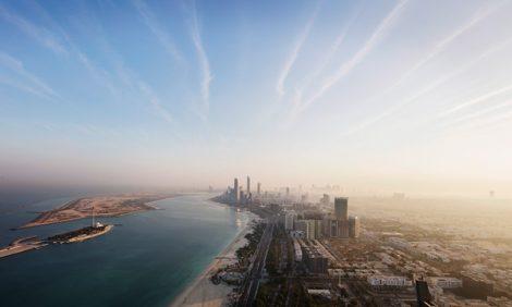 Куда поехать зимой. Абу-Даби: сколько стоит слово «Лувр», зачем ехать в пустыню и где в мечети искать финики