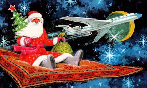 Аэрофлот 31 декабря разыграет сертификаты на перелет