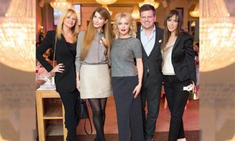 Событие недели: светский ужин Posta-Magazine и бутика красоты Aesthetica