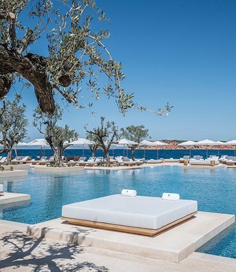 #postatravelnotes В Афинах открылся новый Four Seasons Astir Palace Hotel Athens — и это настоящая жемчужина