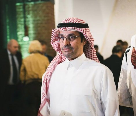 Современное искусство вместо нефти: интервью с руководителем Главного управления по культуре Саудовской Аравии