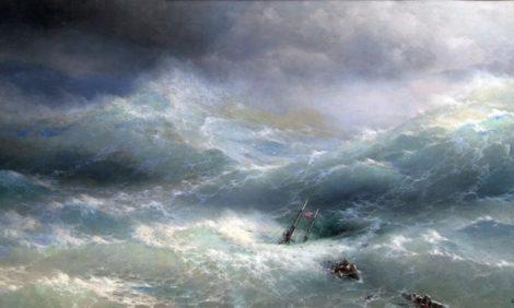 Art & More: все, что вы хотели знать об Айвазовском, но боялись спросить